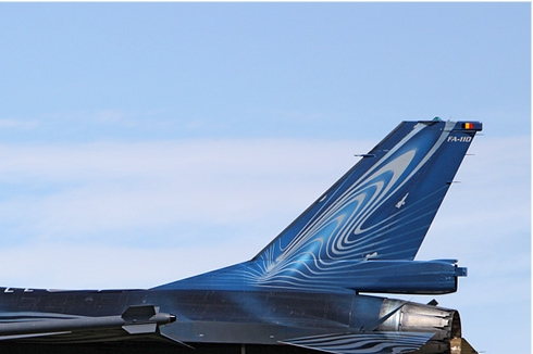 Photo#5108-2-General Dynamics F-16AM Fighting Falcon