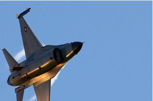 Diapo5110 General Dynamics F-16AM Fighting Falcon E-194, Yeovilton (GBR) 2010