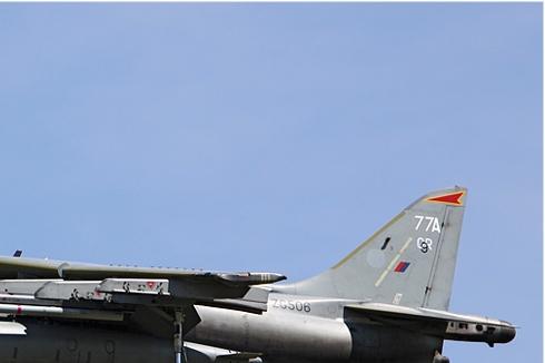 Photo#5121-2-British Aerospace Harrier GR9A