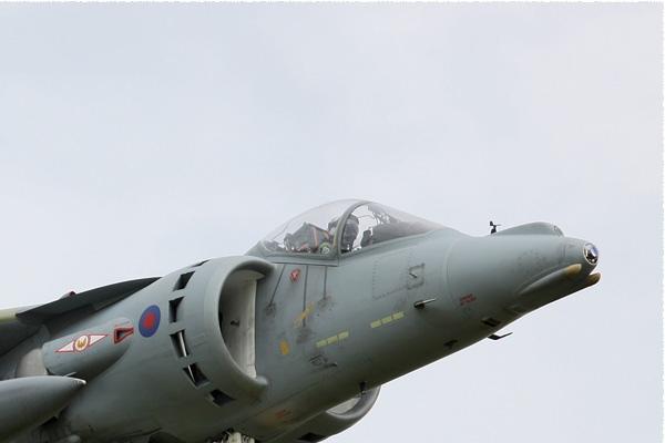 Photo#5122-2-British Aerospace Harrier GR9