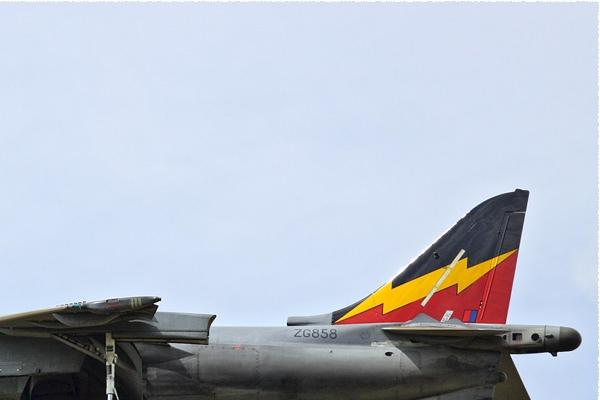 Photo#5123-2-British Aerospace Harrier GR9