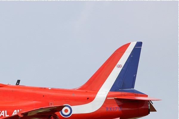 Photo#5128-2-Hawker Siddeley Hawk T1W