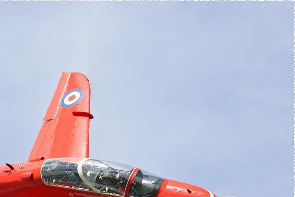 Photo#5130-2-Hawker Siddeley Hawk T1A