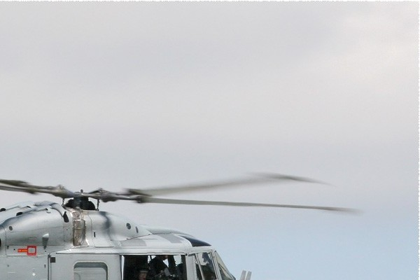 Photo#5138-2-Westland Lynx HMA8SRU