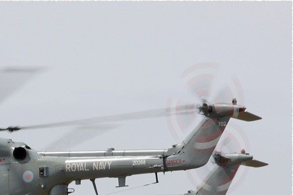 Photo#5147-2-Westland Lynx HMA8SRU