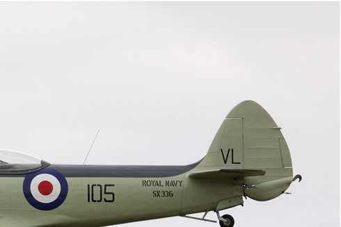 Photo#5152-2-Supermarine Seafire F17