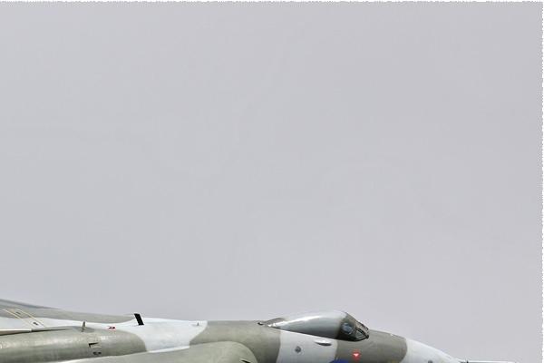 Photo#5178-2-Avro Vulcan B2