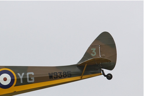 Photo#5180-2-De Havilland DH.87B Hornet Moth