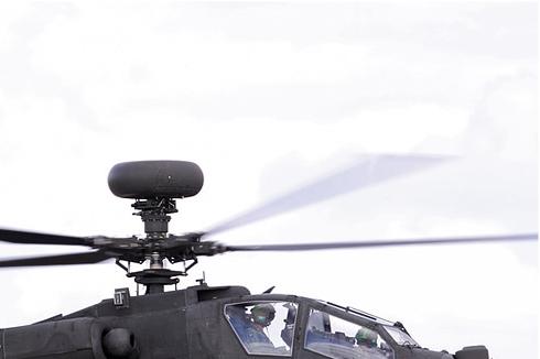 Photo#5188-2-Westland Longbow Apache AH1