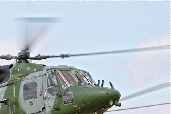 Photo#5209-2-Westland Lynx AH9A