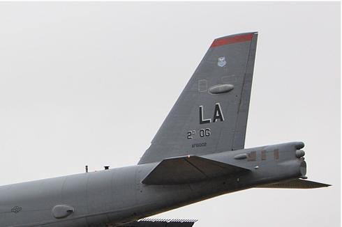 Photo#5219-2-Boeing B-52H Stratofortress