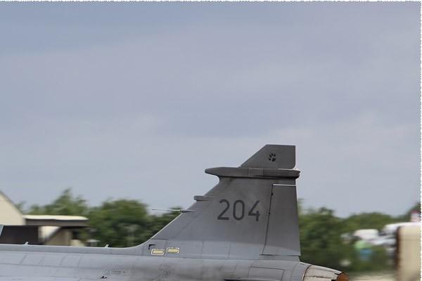 Photo#5234-2-Saab JAS39A Gripen