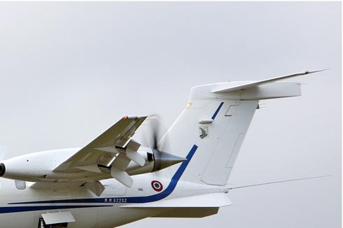 Photo#5247-2-Piaggio VC-180A Avanti