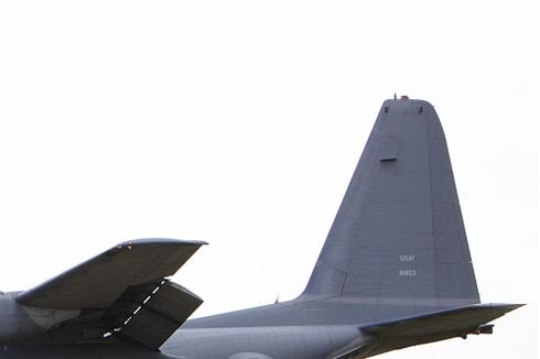 Photo#5253-2-Lockheed MC-130H Combat Talon II