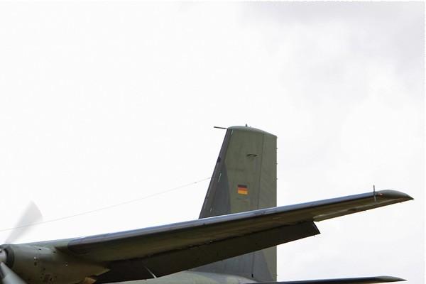 Photo#5255-2-Transall C-160D