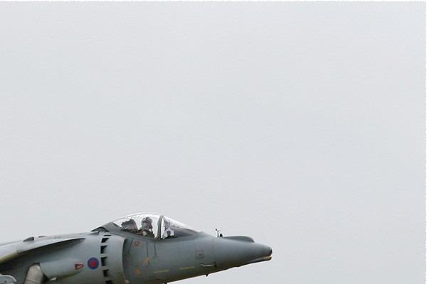 Photo#5271-2-British Aerospace Harrier GR9