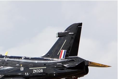 Photo#5272-2-BAE Systems Hawk T2