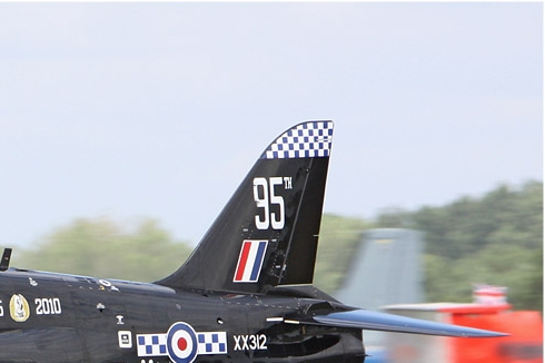 Photo#5279-2-Hawker Siddeley Hawk T1W