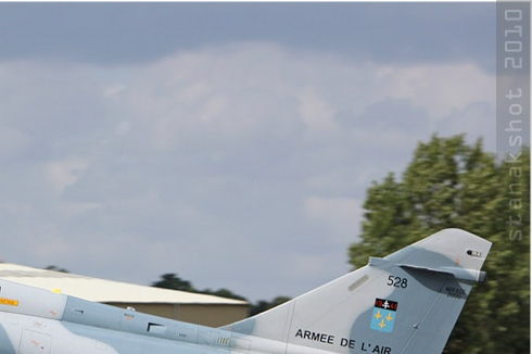 Photo#5287-2-Dassault Mirage 2000B