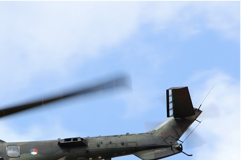 Photo#5295-2-Eurocopter AS532U2 Cougar