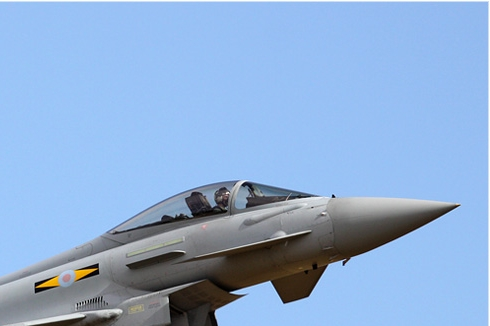 Photo#5299-2-Eurofighter Typhoon FGR4