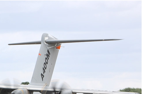 Photo#5303-2-Airbus A400M