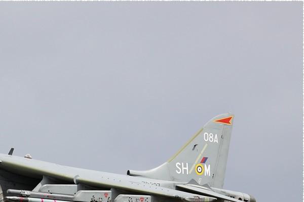 Photo#5318-2-British Aerospace Harrier GR9A