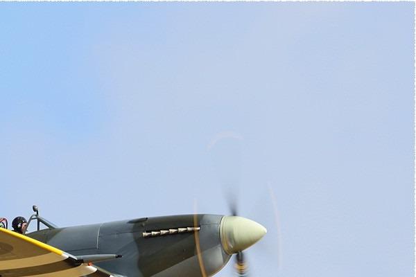 Photo#5332-2-Supermarine Spitfire LF9E