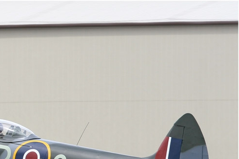 Photo#5335-2-Supermarine Spitfire LF16E