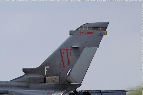 Photo#5338-2-Panavia Tornado GR4