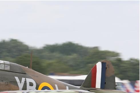 Photo#5356-2-Hawker Hurricane IIc