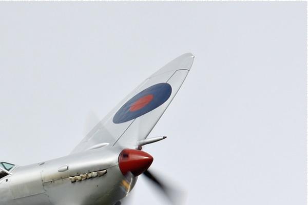 Photo#5362-2-Supermarine Spitfire LF9C