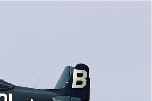 Photo#5374-2-Grumman F8F-2P Bearcat