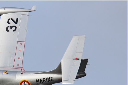 Photo#5377-2-Morane-Saulnier MS.760A Paris