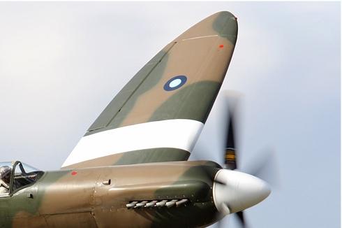 Photo#5384-2-Supermarine Spitfire PR19