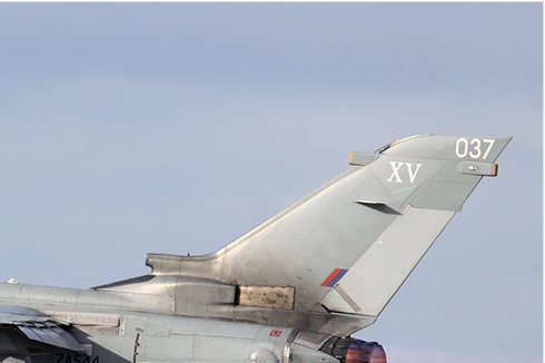Photo#5389-2-Panavia Tornado GR4(T)