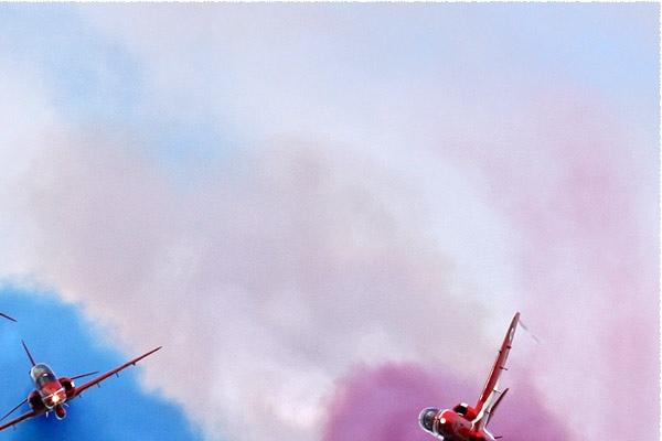 Photo#5395-2-Hawker Siddeley Hawk T1A