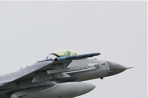 Photo#5404-2-General Dynamics F-16AM Fighting Falcon