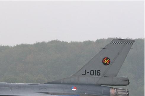 Photo#5406-2-General Dynamics F-16AM Fighting Falcon