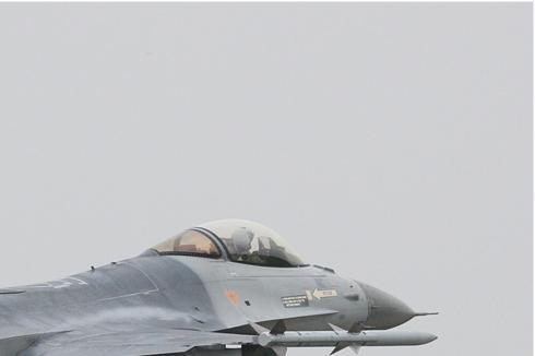 Photo#5410-2-General Dynamics F-16AM Fighting Falcon