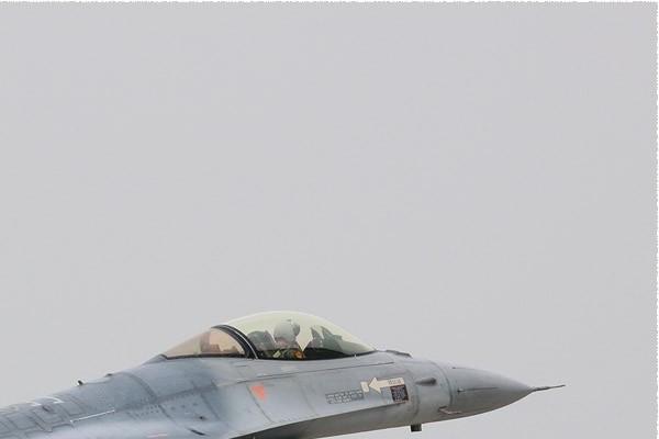 Photo#5418-2-General Dynamics F-16AM Fighting Falcon