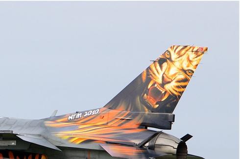Photo#5433-2-Lockheed F-16C Fighting Falcon