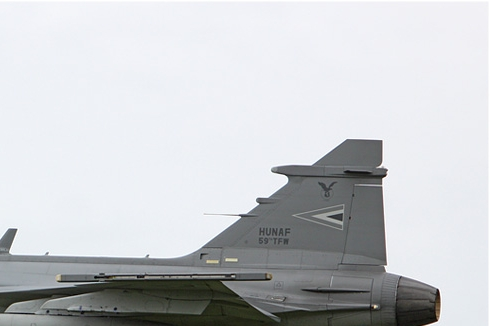 Photo#5437-2-Saab JAS39C Gripen