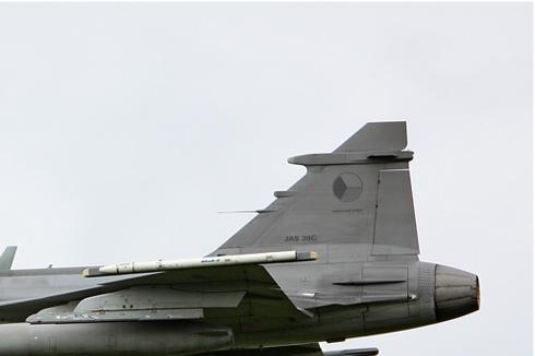 Photo#5441-2-Saab JAS39C Gripen