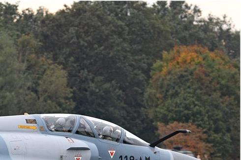 Photo#5451-2-Dassault Mirage 2000B