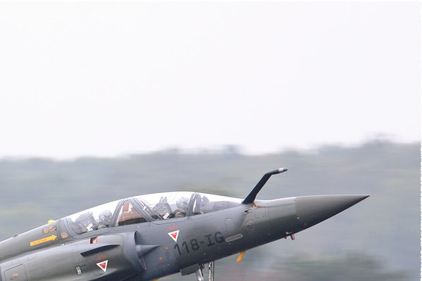 Photo#5455-2-Dassault Mirage 2000D