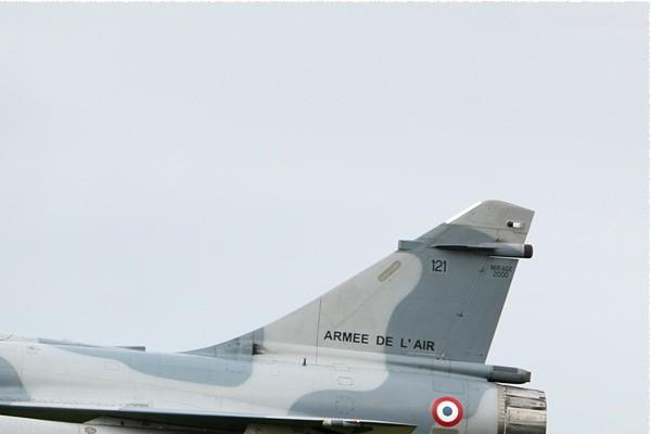 Photo#5456-2-Dassault Mirage 2000C