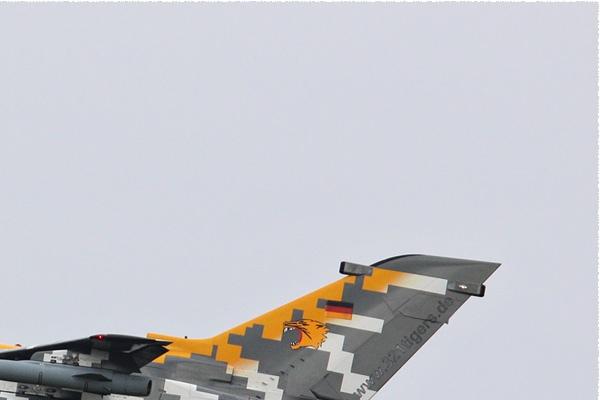 Photo#5470-2-Panavia Tornado ECR