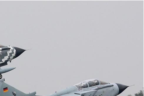 Photo#5474-2-Panavia Tornado ECR