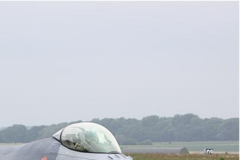 Photo#5498-2-General Dynamics F-16AM Fighting Falcon